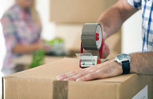 Packing for a Move? Don't Put These Items on the Truck
