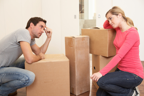 The Top 10 Moving Scams