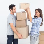 12 Places to Find Free Moving Boxes