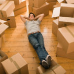 Six Reasons Why Moving Containers Make Moving Easier