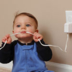 Handle With Care: Childproofing Your Move