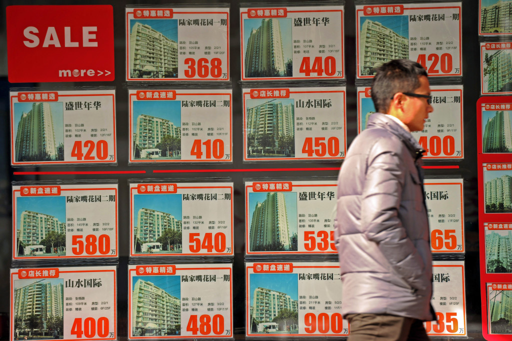 chinese real estate
