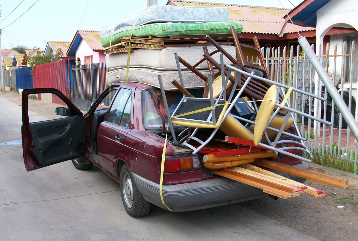 Get Out of the Way (and 6 Other Things Your Movers Wish You Knew)