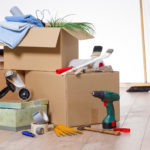 How to Start Unpacking & Organizing Your Home After a Move