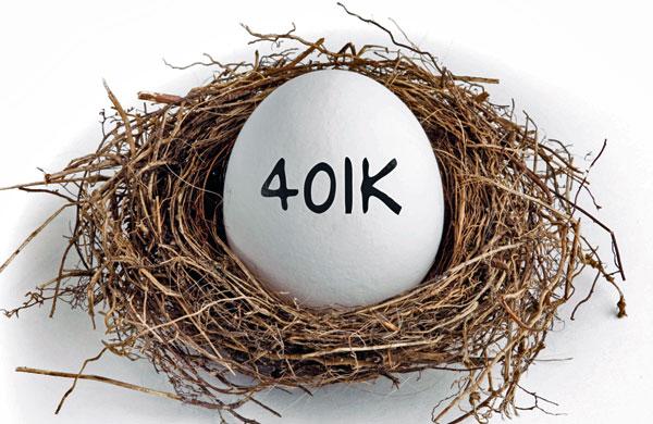 401k nest