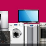 International Moving – Electronics and Appliances