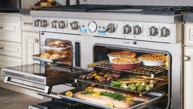 International Moving Appliance Checklist