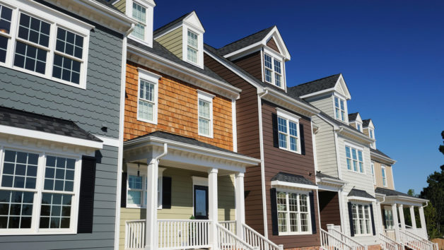 moving to a townhouse guide