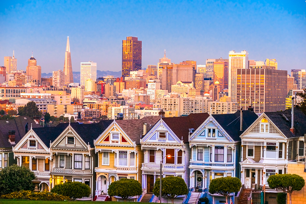 These Are the 10 Happiest Cities in America Right Now