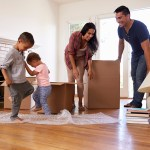 What to Do With All of That Bubble Wrap After You Move