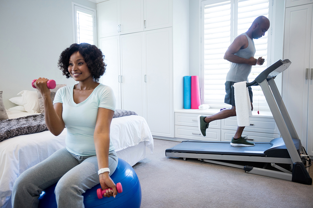 How to Safely Move Your Gym Equipment | Moving.com