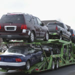 Moving and Shipping Your Car