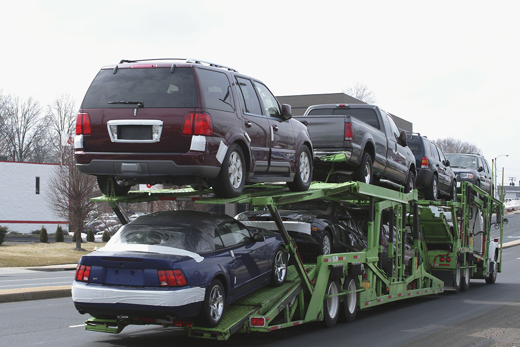 Find available moving truck rentals at great rates, with all the moving supplies you need. Join the other Americans who rent with Budget Truck Rental.
