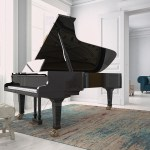 How to Move a Piano Without Professional Movers