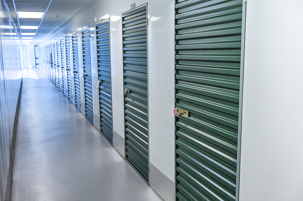 A First-Timer's Guide to Renting a Storage Unit