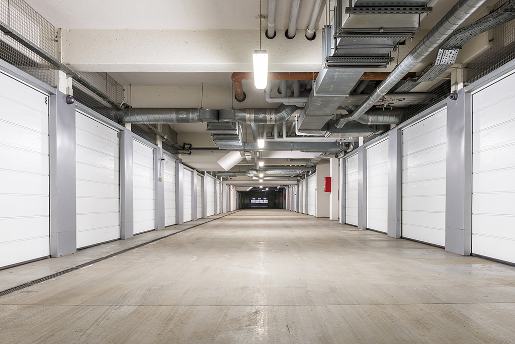 How Much Does It Cost to Rent a Storage Unit?