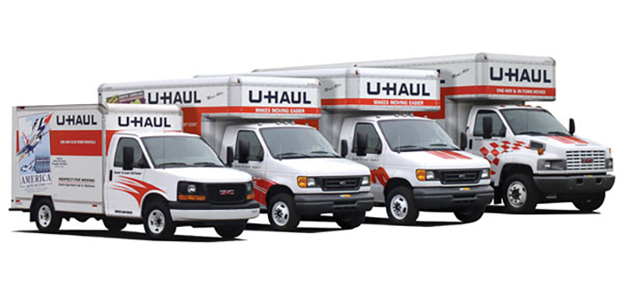 What Is The Gas Mileage Of A U Haul Truck Rental Moving Com