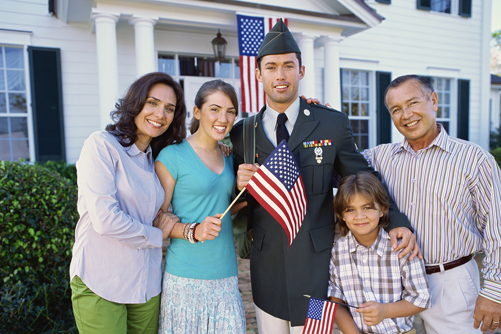 These Moving Services Offer Fantastic Military Discounts