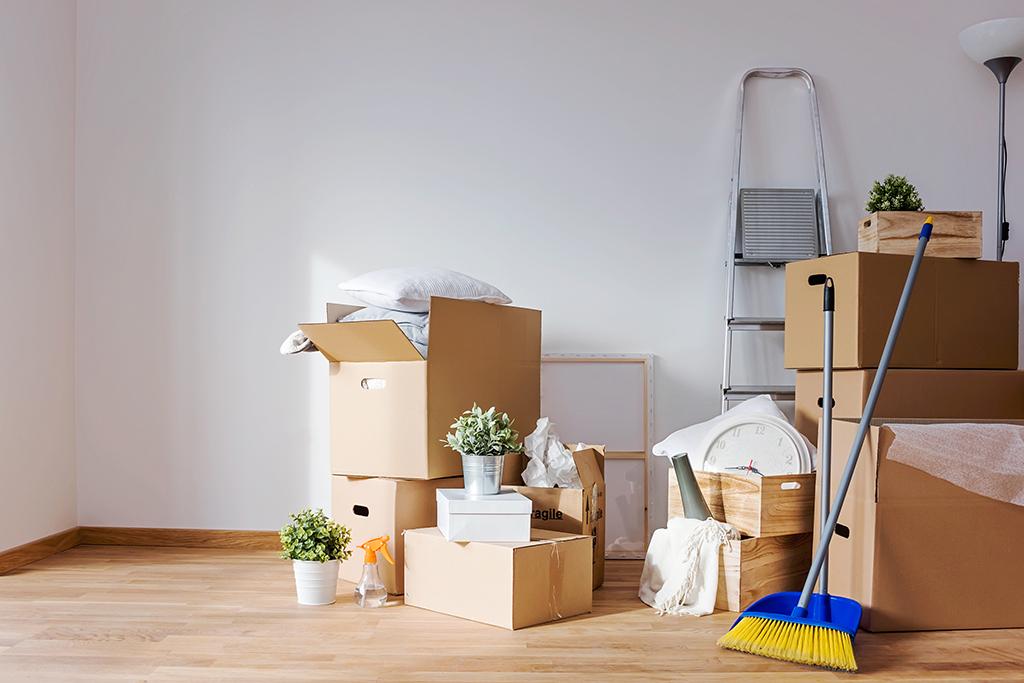 Moving Safety Tips | CubeSmart Self-Storage