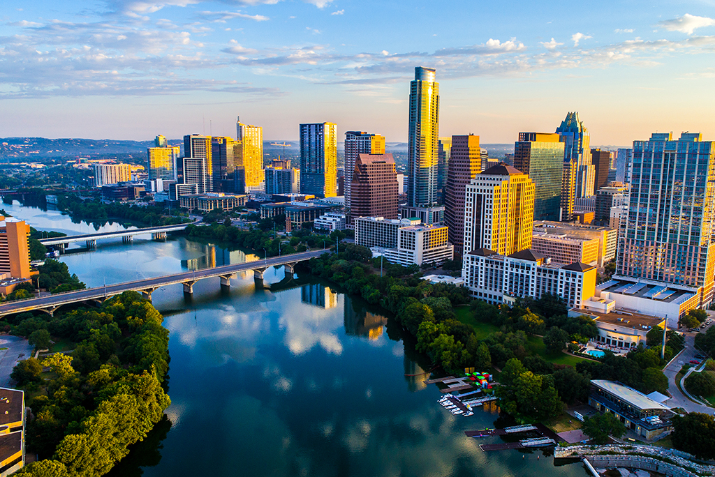 10 Fantastic Cities to Move to This Year