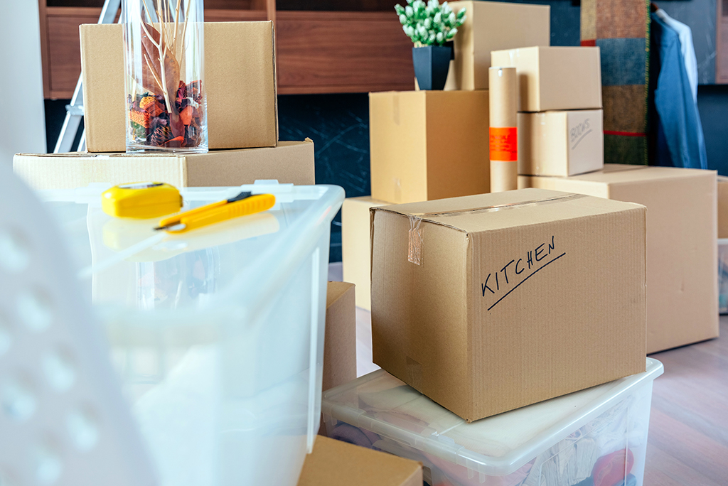 The Art of Unpacking: How to Get Unpacked Faster and Easier