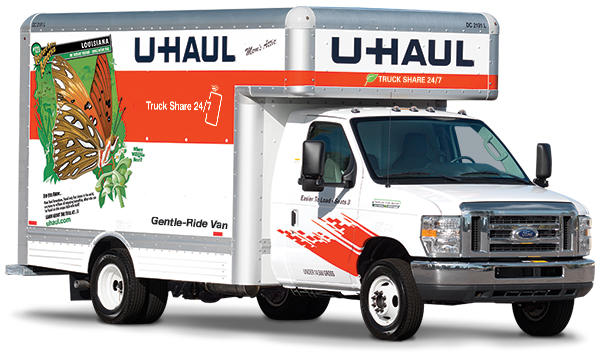 Moving Truck Companies Near Me >> What Size U Haul Moving Truck Should You Rent For Your Move