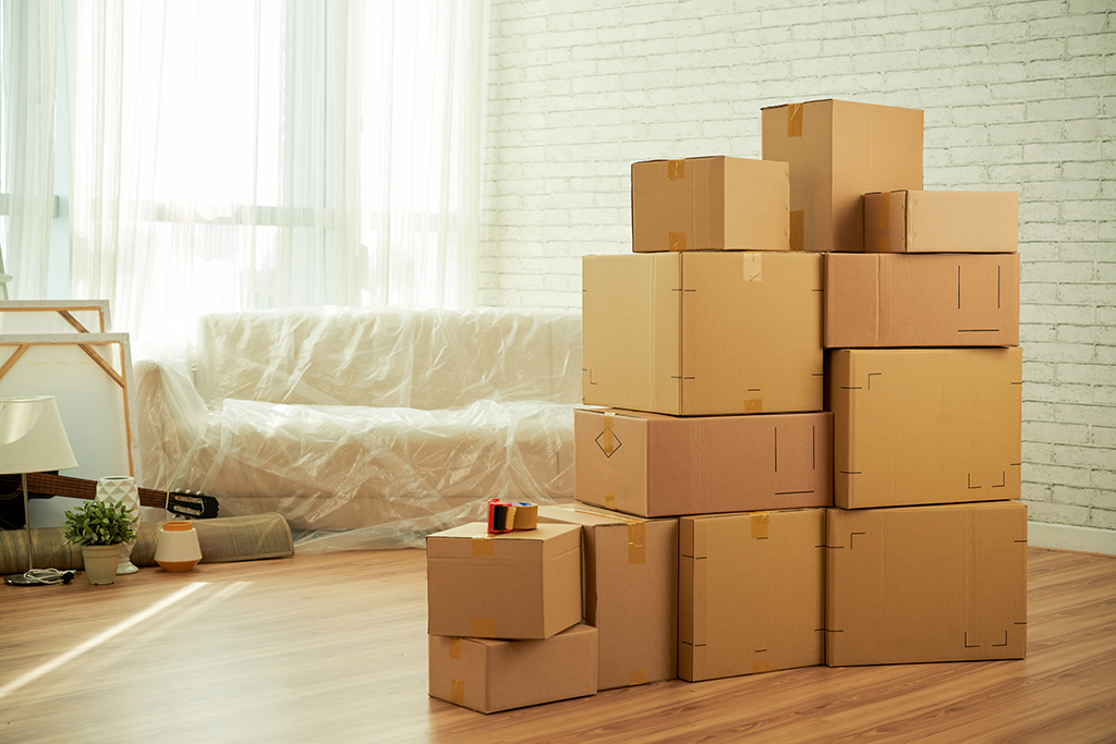 Storage During Remodeling: Where (and How) to Store Your Stuff