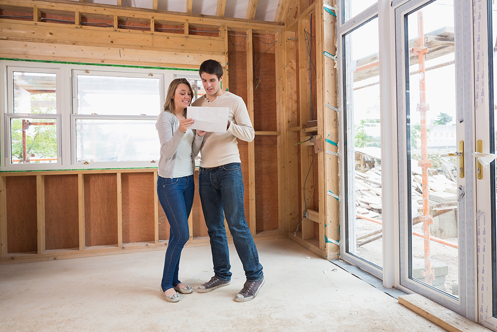The pros and cons of buying new construction - New home construction ideas ...
