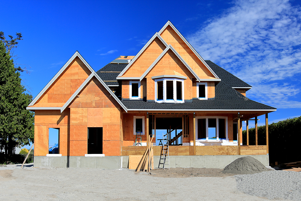 How to Save Money on a New Construction Home