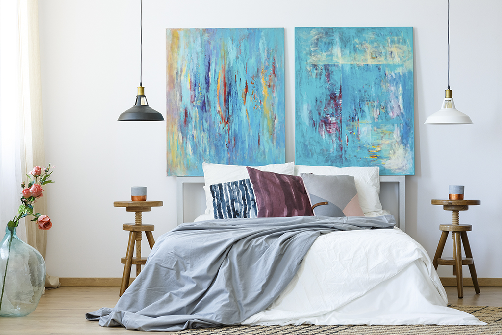 Where to Find Cheap Art for Your New Place