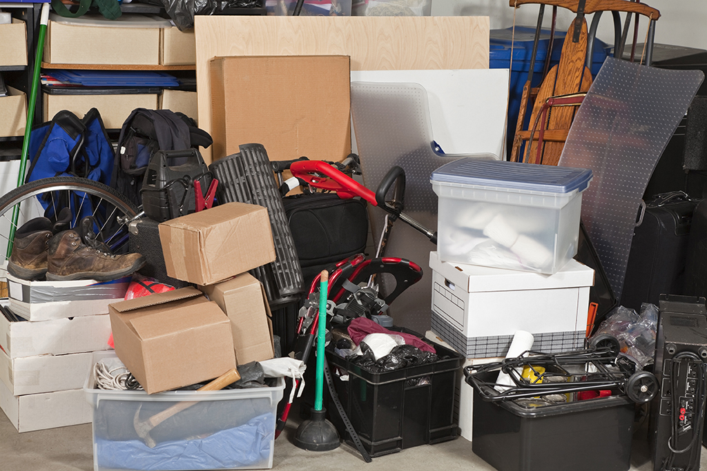 The Minimalist Move: How to Lighten Your Load Before You Pack