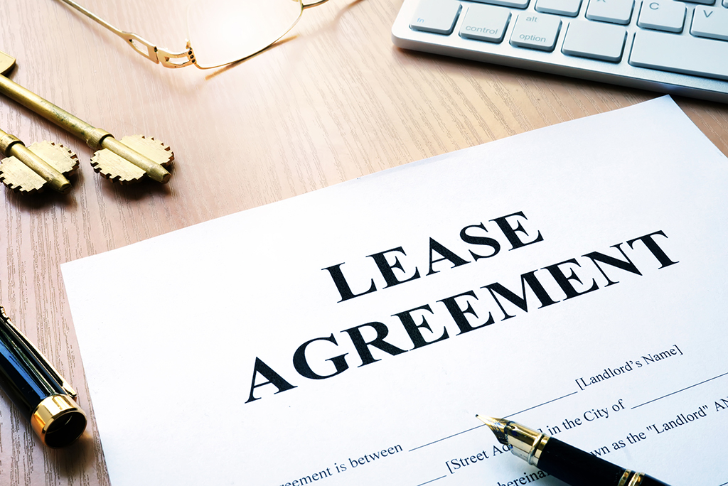 How to Break a Lease (and What to Know Before You Do It