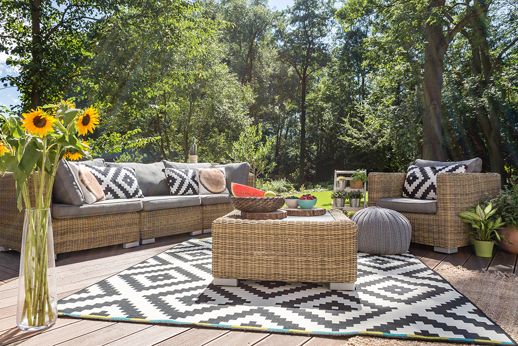 Backyard Ready The 10 Best Places To Find Outdoor Furniture This