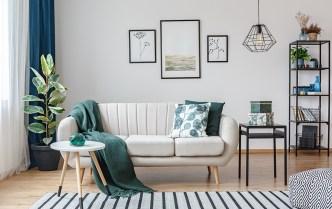 apartment furniture art