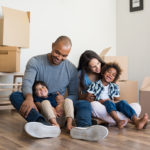 How to Quickly Child-Proof a Home on Moving Day