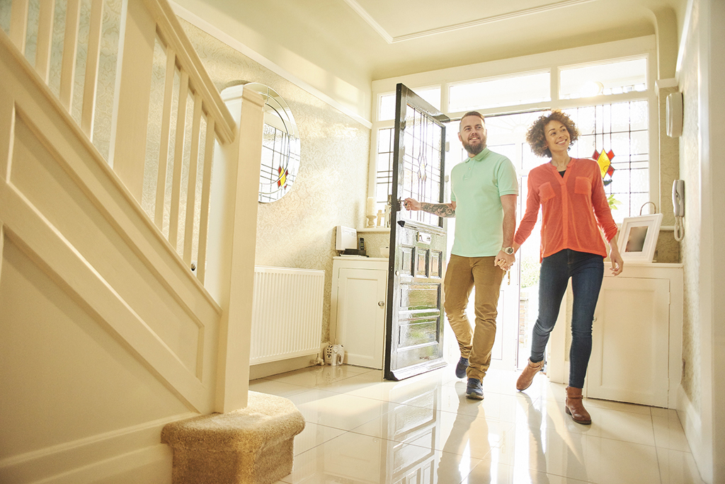 Buying a House? Here's Your Final Home Walk-Through Checklist
