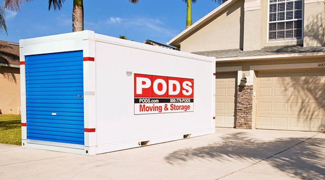 What You Should Know Before Renting a Moving Container From PODS ...