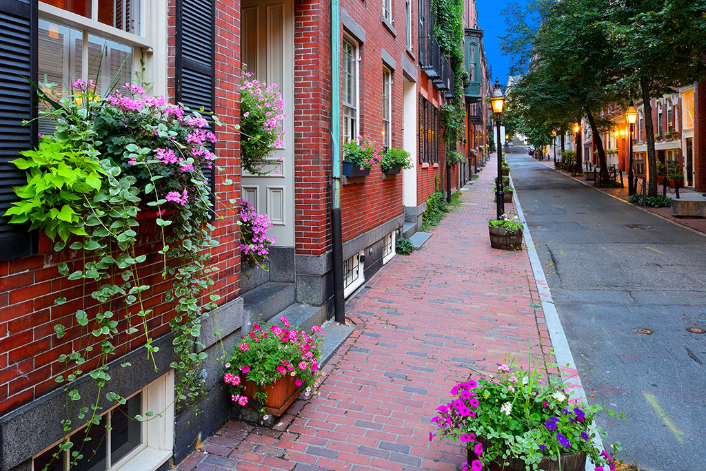 Moving to Boston? 10 Great Neighborhoods to Call Home