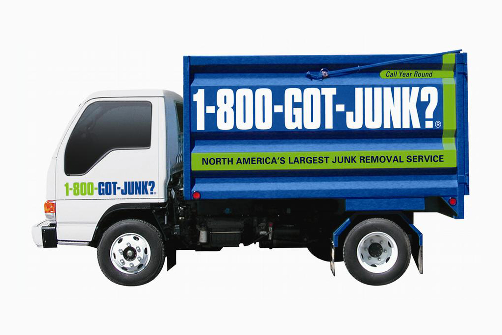 Everything You Need to Know About 1-800-Got-Junk