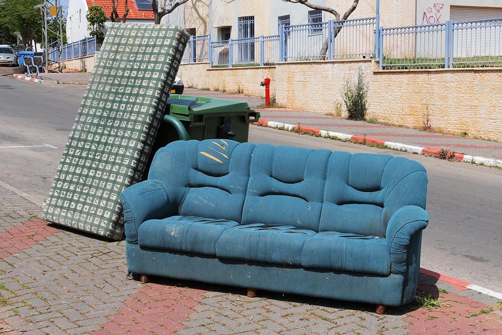 4 Junk Removal Companies for When You Have Too Much Stuff