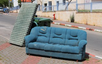 couch junk removal
