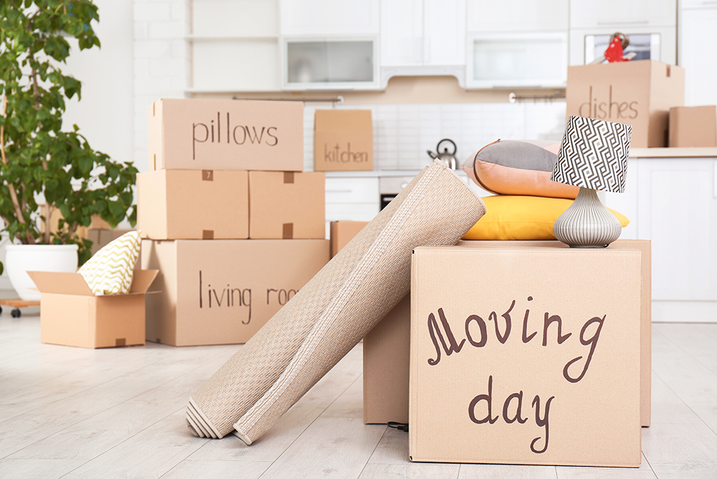 17 Cross Country Moving Tips That Will Save Your Sanity | Moving.com