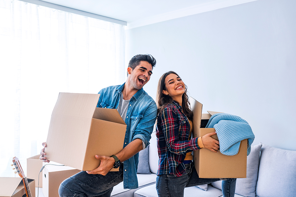 9 Ways to Boost Energy During a Move