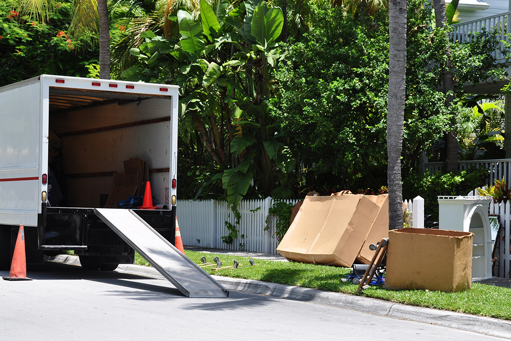 Where to Rent Moving Supplies
