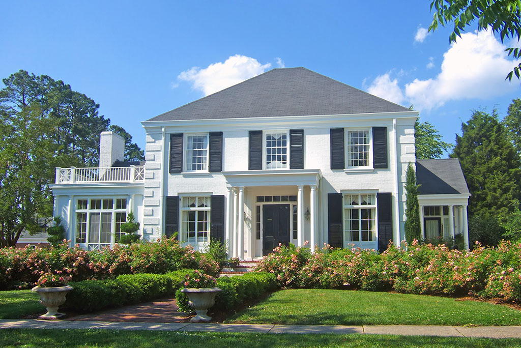 10 Popular Home Architectural Styles to Know