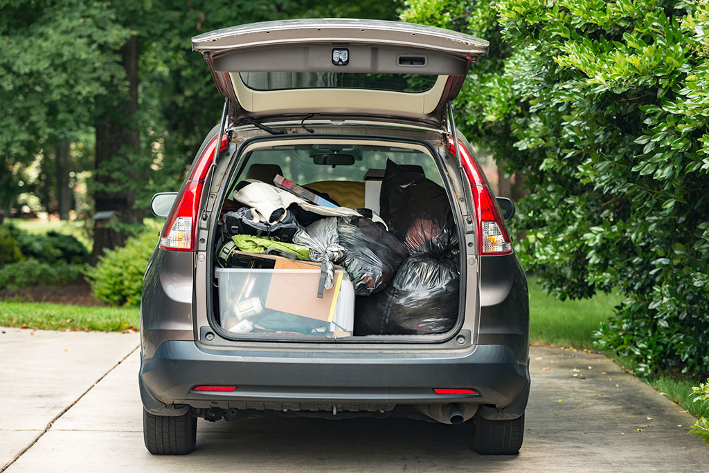 5 Tips for Moving with Your Own Car