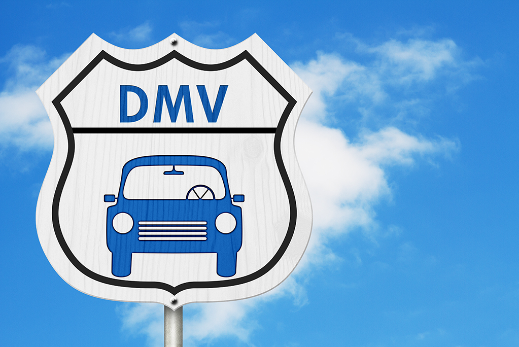 How To Do a California DMV Change of Address