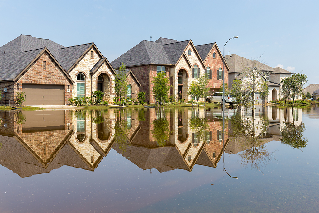 Should You Purchase Flood Insurance When Moving to a New Home?