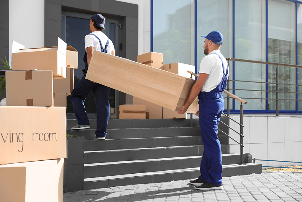 What is a Mover's Tariff?