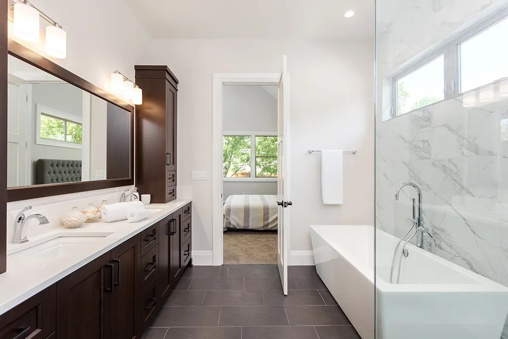 Awe Inspiring How Much Does A Bathroom Renovation Increase Home Value Home Interior And Landscaping Oversignezvosmurscom